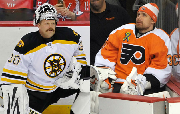 Both Thomas and Bryzgalov have PTO offers from Florida. (USATSI)
