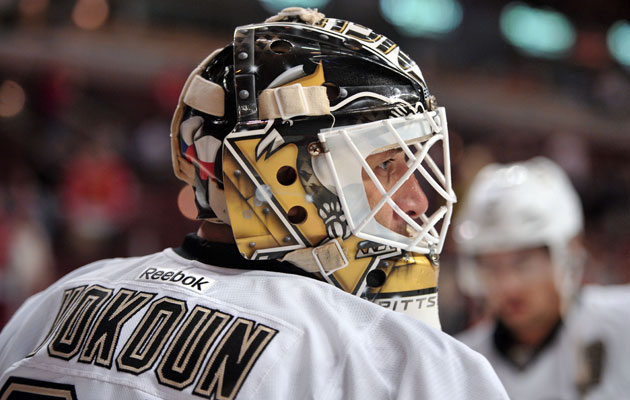 Vokoun had a .919 save percentage, 2.45 GAA last season. (USATSI)