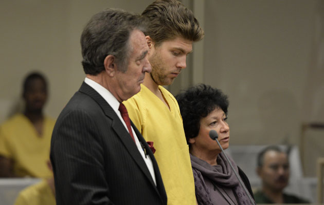 Varlamov had bail set at $5,000 on Thursday and was given permission to travel. (Getty Images)