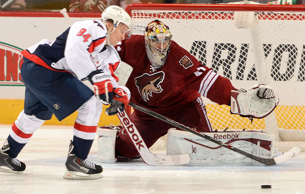 The frequency of shootouts could be going way down in the future. (Getty Images)