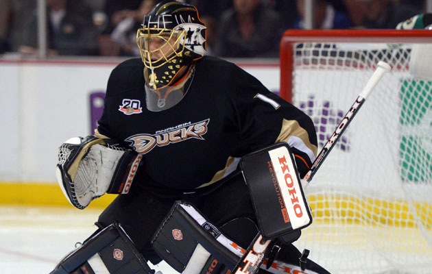 Hiller has a .908 save percentage, 7-2-1 record in 11 games this season. (USATSI)