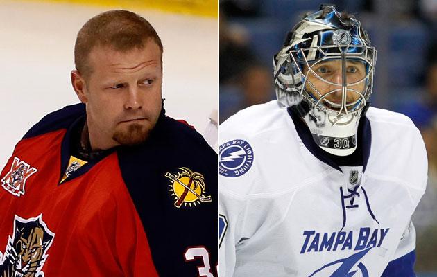 2014 Olympics: USA goalie list at six, includes Tim Thomas, Ben Bishop