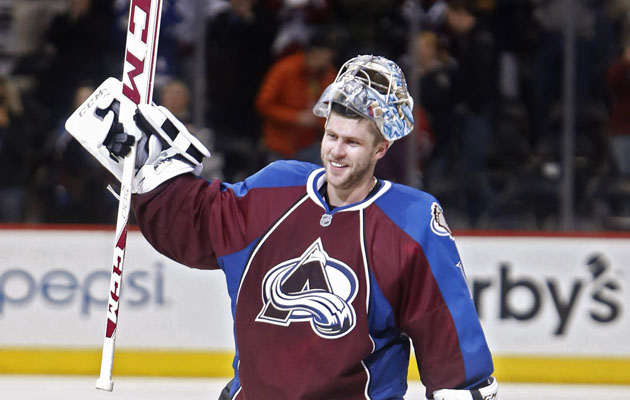 Varlamov has a court date of Dec. 2 on his assault charge. (USATSI)