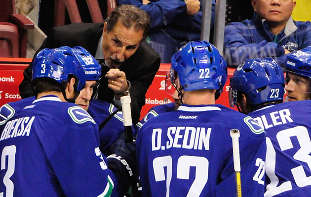 Torts isn't exactly the sentimental type. (USATSI)