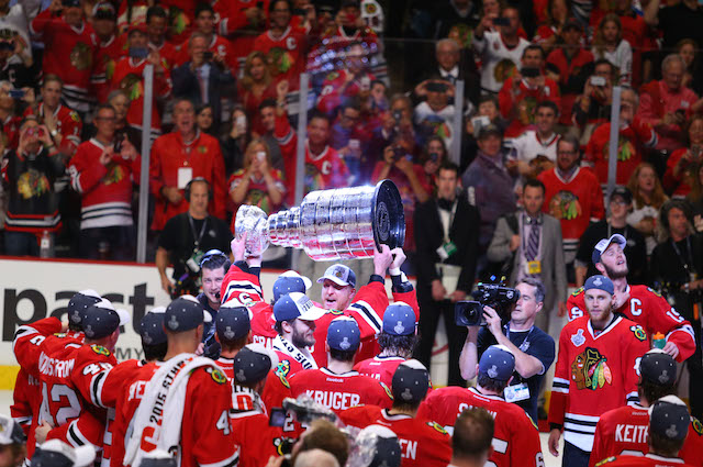 2015-16 NHL schedule: The key games and dates to know ...