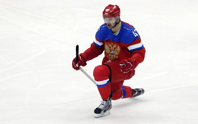 Alexander_radulov_comeback