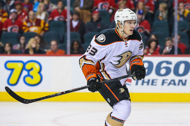 How the Bobby Ryan trade is a big win for the Ducks two years later