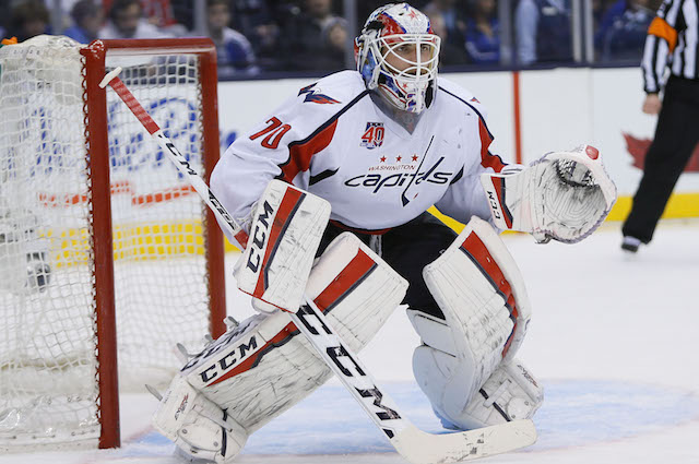 be66d647729 Braden Holtby and the Washington Capitals agreed to a new long-term deal on  Friday