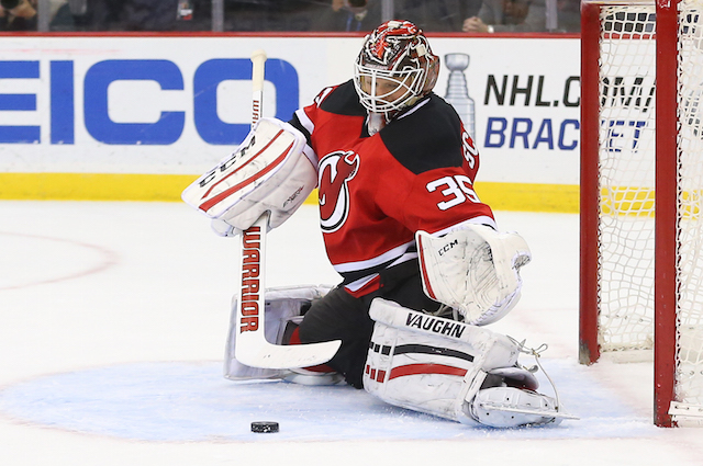 uk availability 44b98 bc6c8 Cory Schneider suggested keeping separate goalie stats for 3 ...