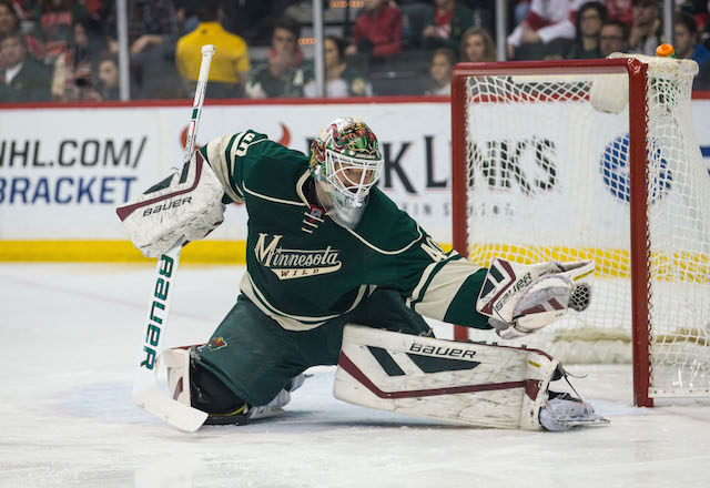 Image result for devan dubnyk