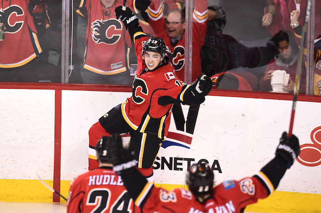 Flames eliminate Canucks: What you need to know about Game 6