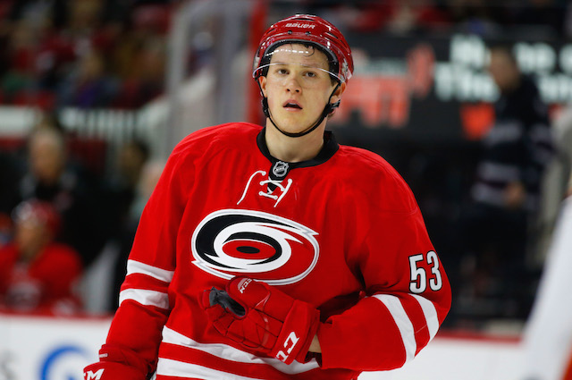 Jeff Skinner is due for a big season for the Carolina Hurricanes. (USATSI) 1c6371cfd