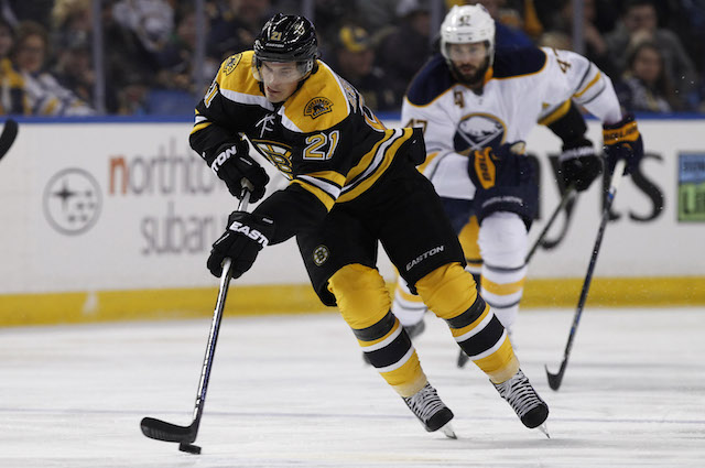 quality design 687ed be3a7 The Bruins did not trade Loui Eriksson, and it was the right ...