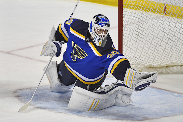 Martin Brodeur Joins Blues Front Office As Senior Adviser To Gm