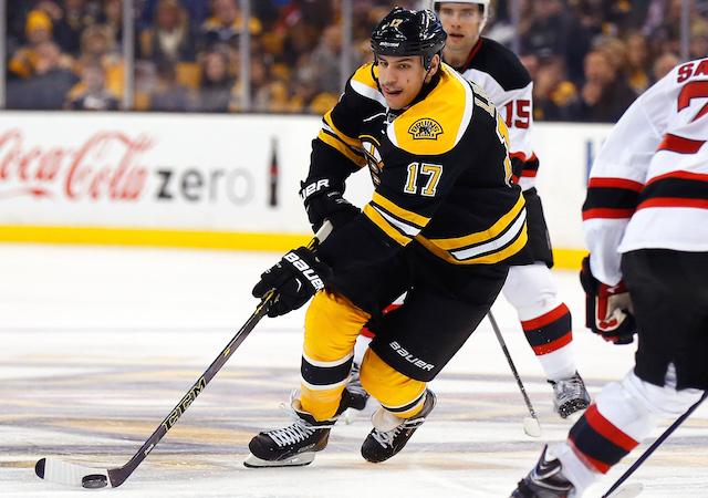sale retailer a8333 135c0 Bruins trade Milan Lucic to Kings for No. 13 pick, Martin ...