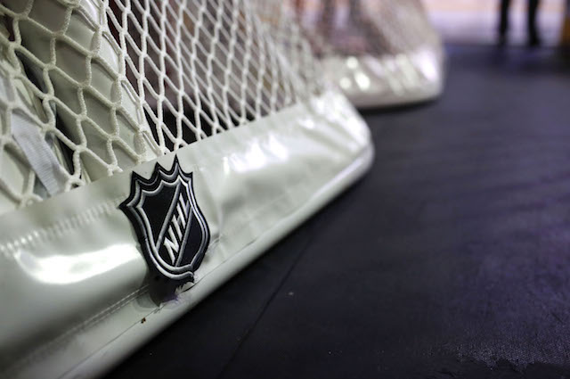 Does the NHL need to make the nets bigger? (USATSI)