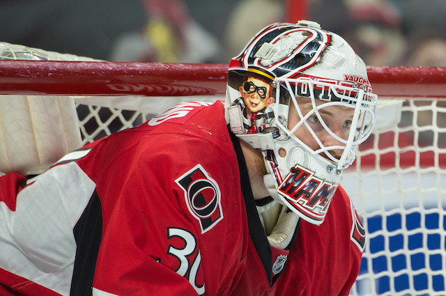 NHL Daily Picks: Bruins, Senators meet in huge game