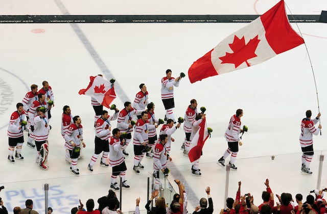 NHL players are returning to the Olympics in 2014. (USATSI)