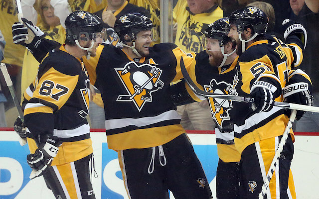 2016 NHL Playoffs: Conference finals schedules and TV listings - CBSSports.com
