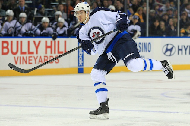 Is defenseman Paul Postma a player the Winnipeg Jets could move? (USATSI)