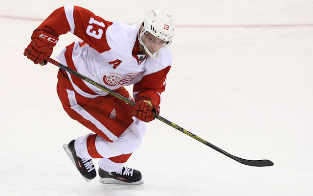 Heres what made pavel datsyuk so great for the red wings detroit red wings forward pavel datsyuk was the best two way player of his era voltagebd Image collections
