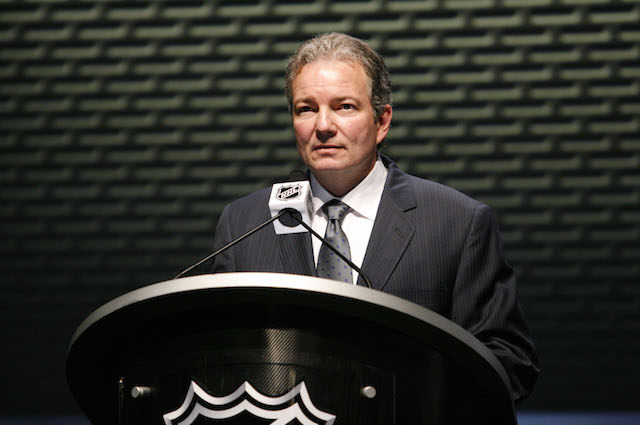 Ray Shero is the new general manager of the New Jersey Devils. (USATSI) 18c31a034