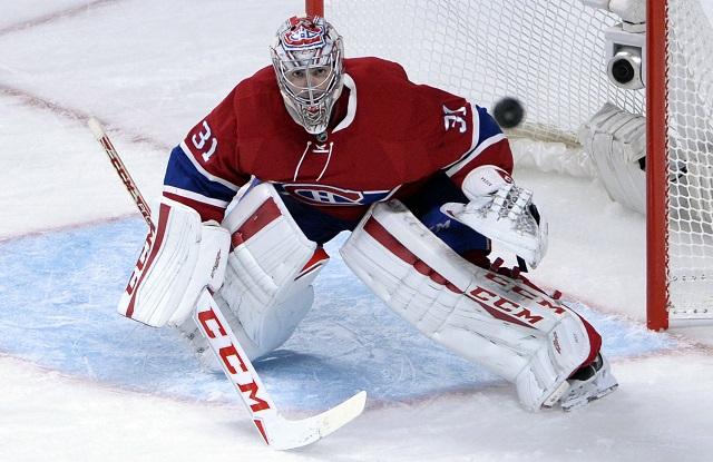 NHL Picks: Blues can't slow Habs' hot start, Blue Jackets keep struggling