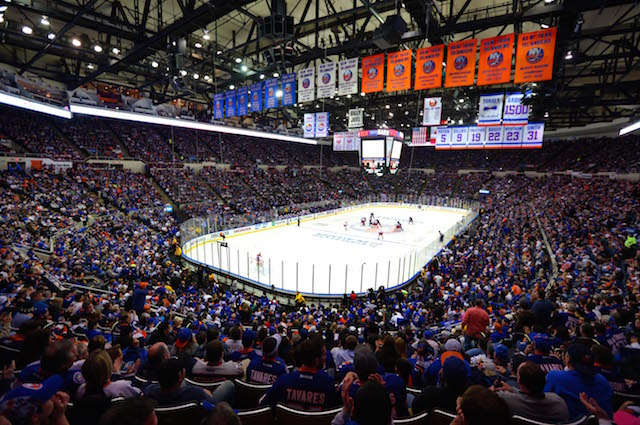 Stanley Cup Playoffs Daily Picks: Final game at Nassau Coliseum?