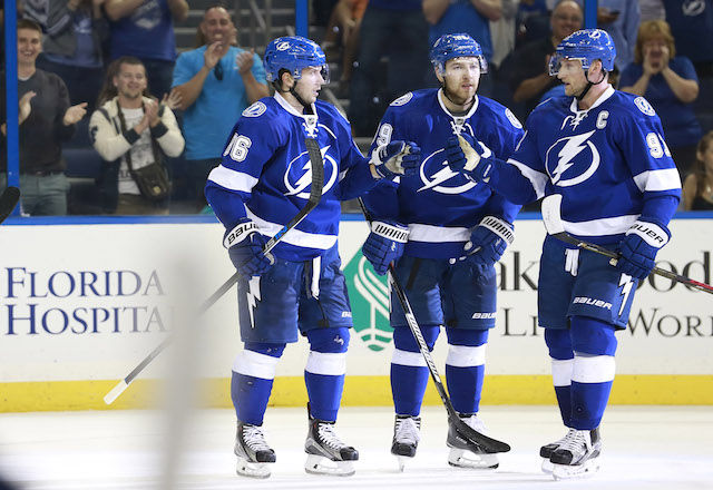 Tampa Bay Lightning Preview The Scariest Team In The NHL