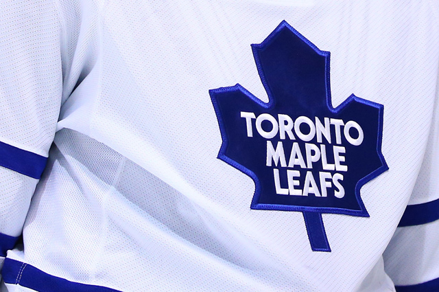 Report: Toronto Maple Leafs will have new logo, uniforms in 2016-17