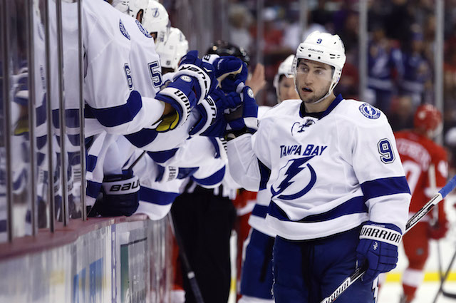 Lightning vs. Red Wings recap: What you need to know about Game 4