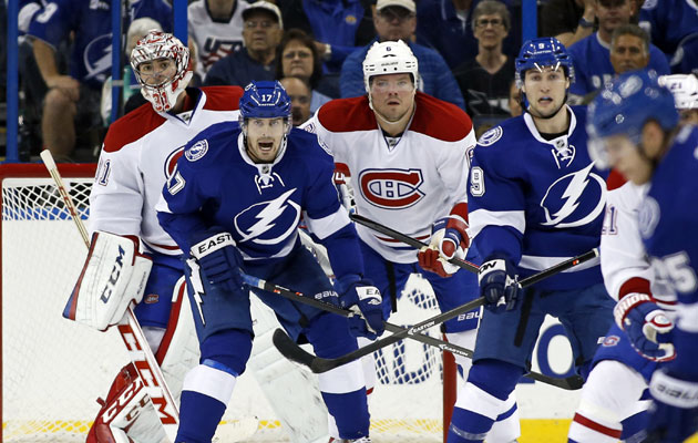 Tampa Bay won three of four meetings this season. (Getty Images)