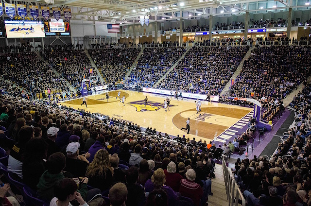 Coaches poll: Gonzaga receives first-place vote; UNI up to ...