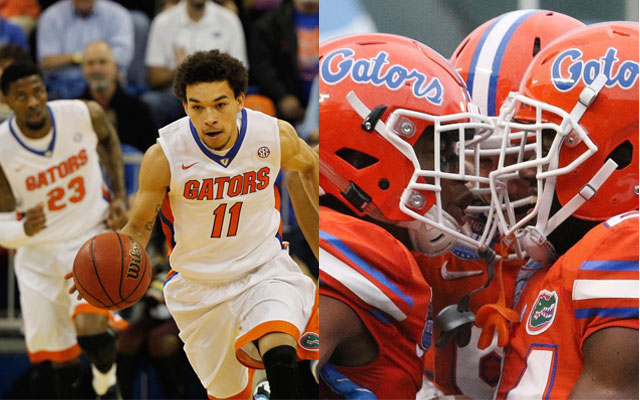 Florida tops most successful schools in both college hoops ...