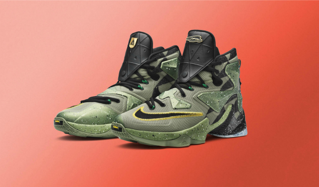 LOOK  Nike unveils All-Star shoes for Kobe Bryant 18a834c05d54