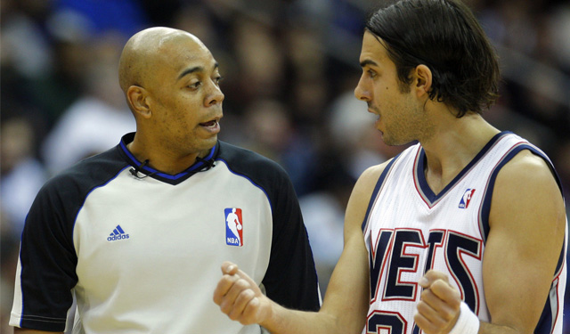 5ef97d622 Report  Clippers are close to signing Sasha Vujacic. The Los Angeles ...