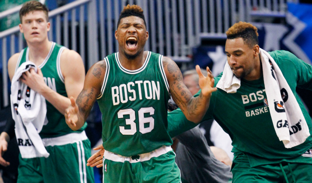 NYK 89, BOS 97: Celtics Defense Clamps Down at MSG
