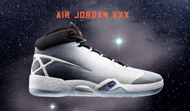 reputable site 357c5 8d562 New Air Jordan XXX ad has greatest hype man for Russell Westbrook