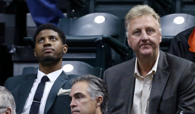 images for larry bird height