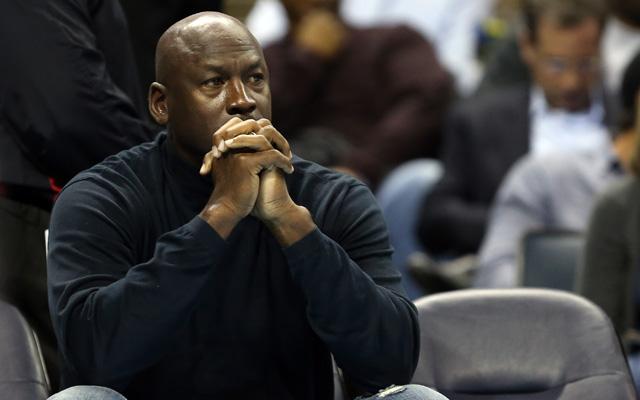 Antawn Jamison: Michael Jordan can still score double figures