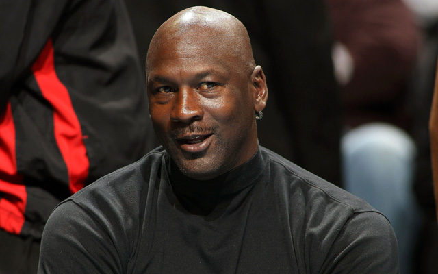 Michael Jordan says he is 'disgusted' with alleged racist comments from Sterling. (USATSI)