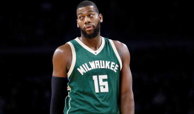 Milwaukee Bucks Trade Rumors: Greg Monroe Isn't Going Anywhere, Apparently