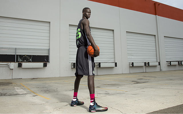 Thon Maker (Getty Images)