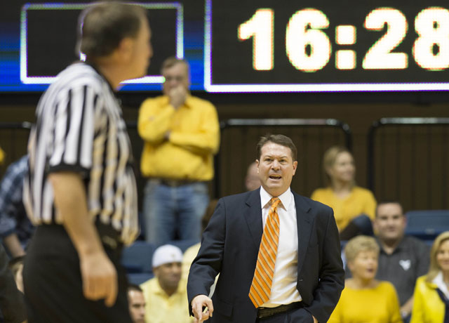 Travis Ford(USATSI)