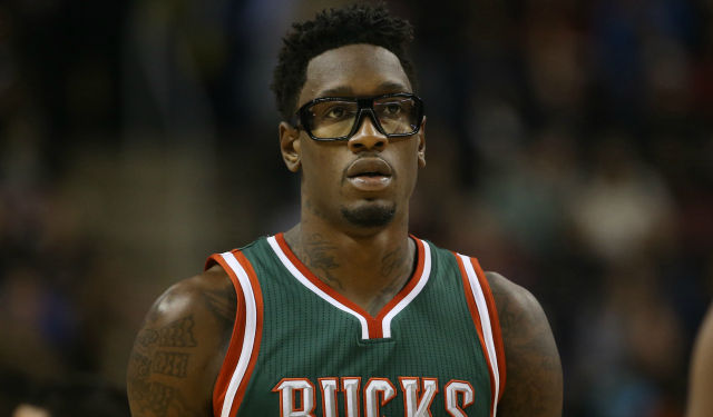 Larry Sanders says he did what he had to do.  (USATSI)