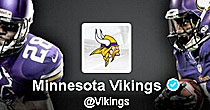 Vikings (Twitter)