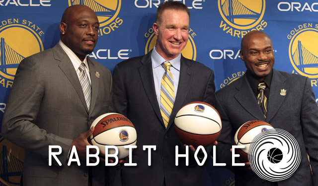 RUN TMC is a fun journey down the rabbit hole. (USATSI)