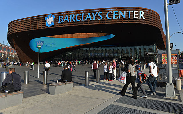 The ACC plans to rotate its tournament between New York and North Carolina. (Getty)