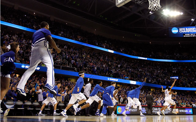 Kentucky Wildcats (USATSI)