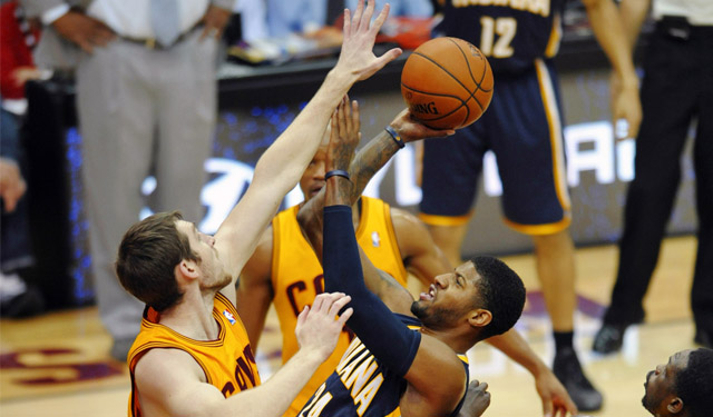 Can the Pacers get everything corrected before the playoffs start? (USATSI)